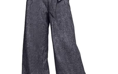 Pantaloni palazzo